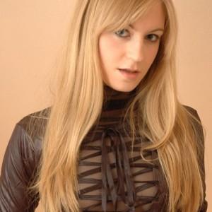 Kristin takes off her tight lil bodysuit