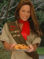 Kates selling Cookies!