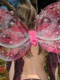 Kates a lil fairy